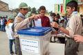 انتخابات شوراهای دانشآموزی در ۳۷۰۰ مدرسه استان تهران برگزار شد