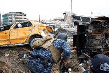 هلاکت ابوهاجر الروسی/ نبرد سنگین خانه به خانه در غرب موصل