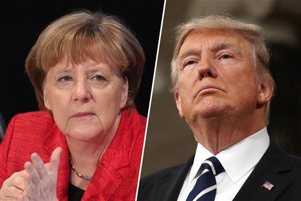 چرا آلمان مذاکره با آمریکا درباره برجام را متوقف کرد؟