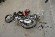 حوادث رانندگی در استان مرکزی ۲ کشته و یک مجروح داشت