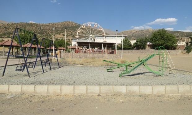 پارسال 22 وسیله بازی غیر استاندارد در کردستان پلمب شد