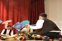 جشنواره پاسداشت زبان مادری در گیلان برگزار شد