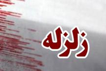 زمین لرزه 3.8 ریشتری در بهاباد