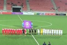 نام نماد تیم ملی در جام جهانی مشخص شد