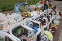 کشف 140 هزار قلم دارو و تجهیزات پزشکی قاچاق در قزوین