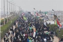 طرح نایب الشهید در مراسم پیاده روی اربعین اجرا میشود