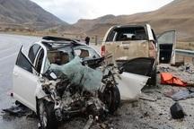 242 تن در حوادث رانندگی خراسان جنوبی جان باختند