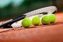 رئیس هیات تنیس خاکی بوشهر:نبود زیرساخت های لازم مانع گسترش این ورزش است
