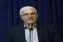 فرماندار تایباد: 22 بهمن امسال صحنه اقتدار و صلابت ایران اسلامی بود