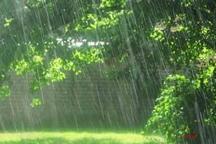 افزایش ابر و بارش رگباری  برای البرز پیش بینی شد