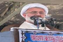 امام جمعه شاهرود: عزت اقتصادی در گرو خرید کالای داخلی است