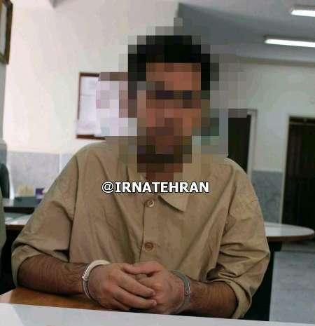 برادرکشی در تهران حین مصرف موادمخدر