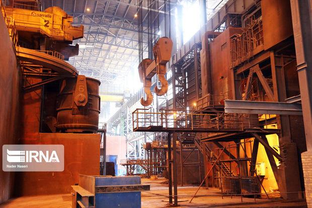 چهار طرح صنعتی در مجتمع مس سرچشمه افتتاح میشود