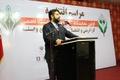 افتتاح اولین نمایشگاه کارآفرینی  و دومین نمایشگاه تخصصی آموزش خوزستان