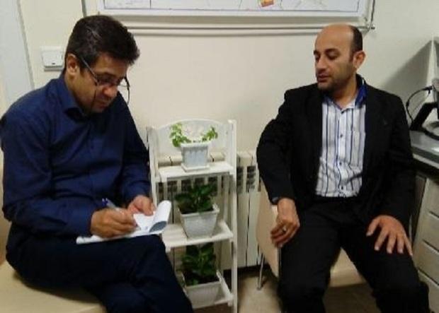 اجرای طرح اقدام ملی به بنیاد مسکن قزوین ابلاغ شد