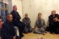 دیدار رئیس و اعضای شورای شهر رشت با خانواده شهید مدافع حرم اسماعیل سیرتنیا