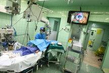بیش از ۲ هزار عمل جراحی در بیمارستان شفا سمنان انجام شد