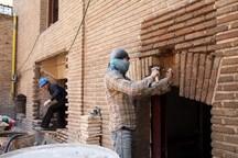 بازسازی مشارکتی بناهای تاریخی در سمنان رو به افزایش است