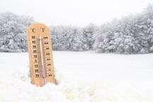 سرما به محصولات باغی و زراعی کرمانشاه خسارت وارد کرد