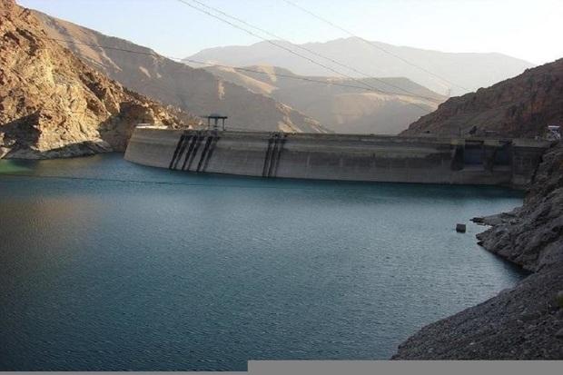 استان اردبیل جزو 6 استان کم بارش کشور است