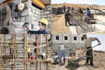 تعیین سقف 35 سال برای بازنشستگی،ظلم آشکار به کارگران ساختمانی است ای کاش مجلس وزارت بهداشت ر ا هم مکلف به پرداخت مطالبات تامین اجتماعی می کرد