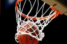 تیم بسکتبال شیمیدر تیم آویژه صنعت را شکست داد