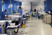 41 هزار متر مربع به فضای درمانی سیستان و بلوچستان افزوده شد