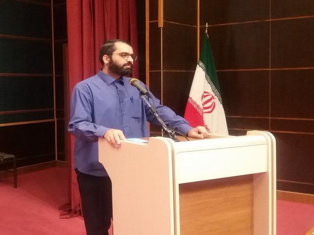 اربعین 97 چله جبهه انقلاب اسلامی است