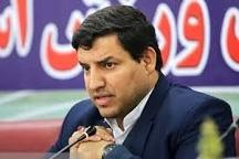 تجهیز جادههای سلامت خوزستان به لوازم ورزشی