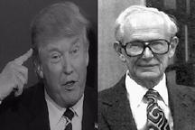 آیا ترامپ مشکل ضریب هوشی دارد؟
