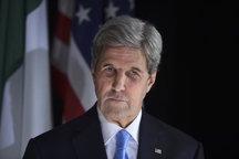 جان کری در نامه خداحافظی از دولت اوباما: باید فشار بر ایران حفظ شود