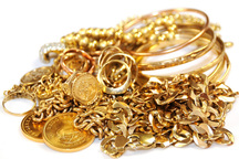 محکومیت یک میلیارد و 372 میلیون ریالی قاچاقچی طلا در خوی