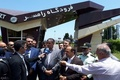 اسلامی: تا پایان سال ۹۷، اتفاقات خوبی در فرودگاههای مازندران رقم خواهد خورد