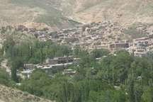 یک میلیارد ریال اعتبار برای روستای گردشگری زوارم شیروان تخصیص یافت