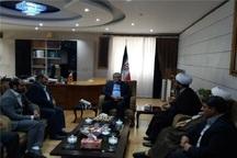 استاندار کردستان: اوقاف با دستگاه های بدهکار تعامل کند