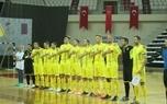 اوکراین قهرمان فوتبال نابینایان جهان شد