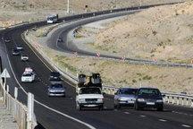 متوسط سرعت در جاده های آذربایجان غربی 77 کیلومتر بر ساعت است