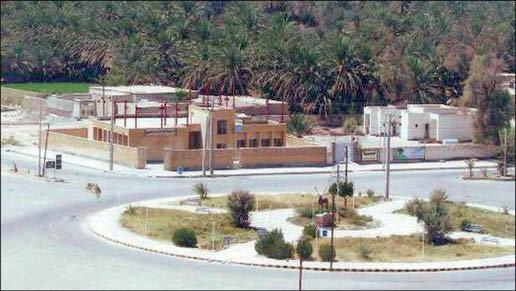 پایگاه منظر فرهنگی و طبیعی باغ شهر جالق سراوان به تصویب رسید