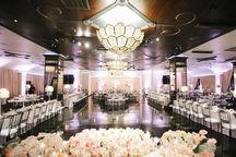 نظارت بر تالارهای عروسی کنگاور تشدید می شود