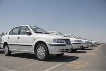 21 دستگاه خودرو احتکاری در بوکان کشف شد