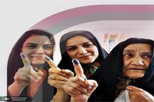 بررسی تحولات جامعه زنان ایران (مشارکت سیاسی و مدنی)