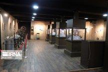 بازدید از موزههای ایران به وقت اداری