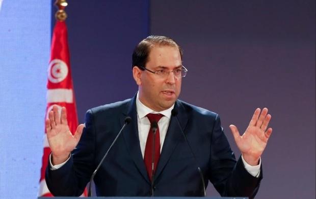 اختلاف سیاسی در تونس و تعلیق عضویت نخست وزیر از حزب حاکم