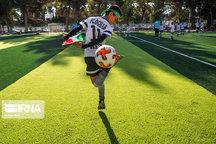 بهرهبرداری ۸ طرح ورزشی در اصفهان آغاز شد