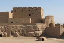 نارین قلعه اردبیل مطالعه و کاوش می شود
