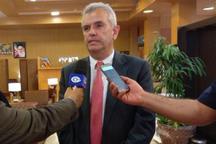 سفیر اسپانیا: حامی ایران در موضوع برجام هستیم