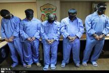 دلیل درگیری مسلحانه ماه گذشته مشهد اختلافات اشرار بود