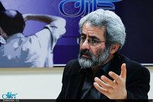 سلیمی نمین: نیازی به تیزهوشی ندارد که بدانیم باید در چنین شرایطی در کنار هم باشیم/ تندروها با استفاده از هر شیوه ای اتحاد را برهم می زنند/ امروز دشمن با تمام توان پا به عرصه گذاشته/ «اتحاد» لازمه خنثی سازی و تضعیف سیاست های ضدّ ایرانی است