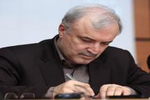نامه وزیر بهداشت به وزیر دادگستری درباره بهیاری که در ارتباط با ماجرای بیماری برخی ساکنان لردگان بازداشت شد