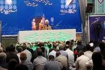 امام خمینی (ره) نظریه ولایت فقیه را عملیاتی کرد